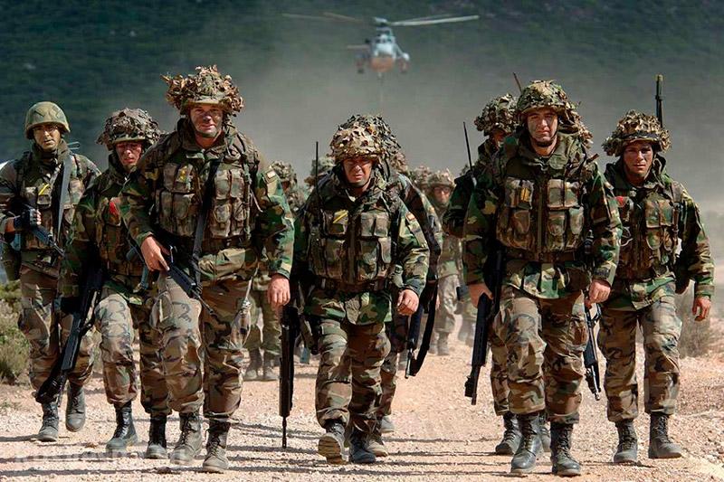 Армейская форма НАТО. Стоит ли покупать для охоты и рыбалки